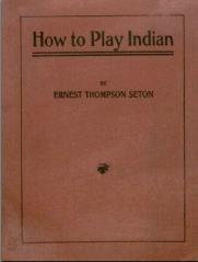 How to Play Indian, 1903