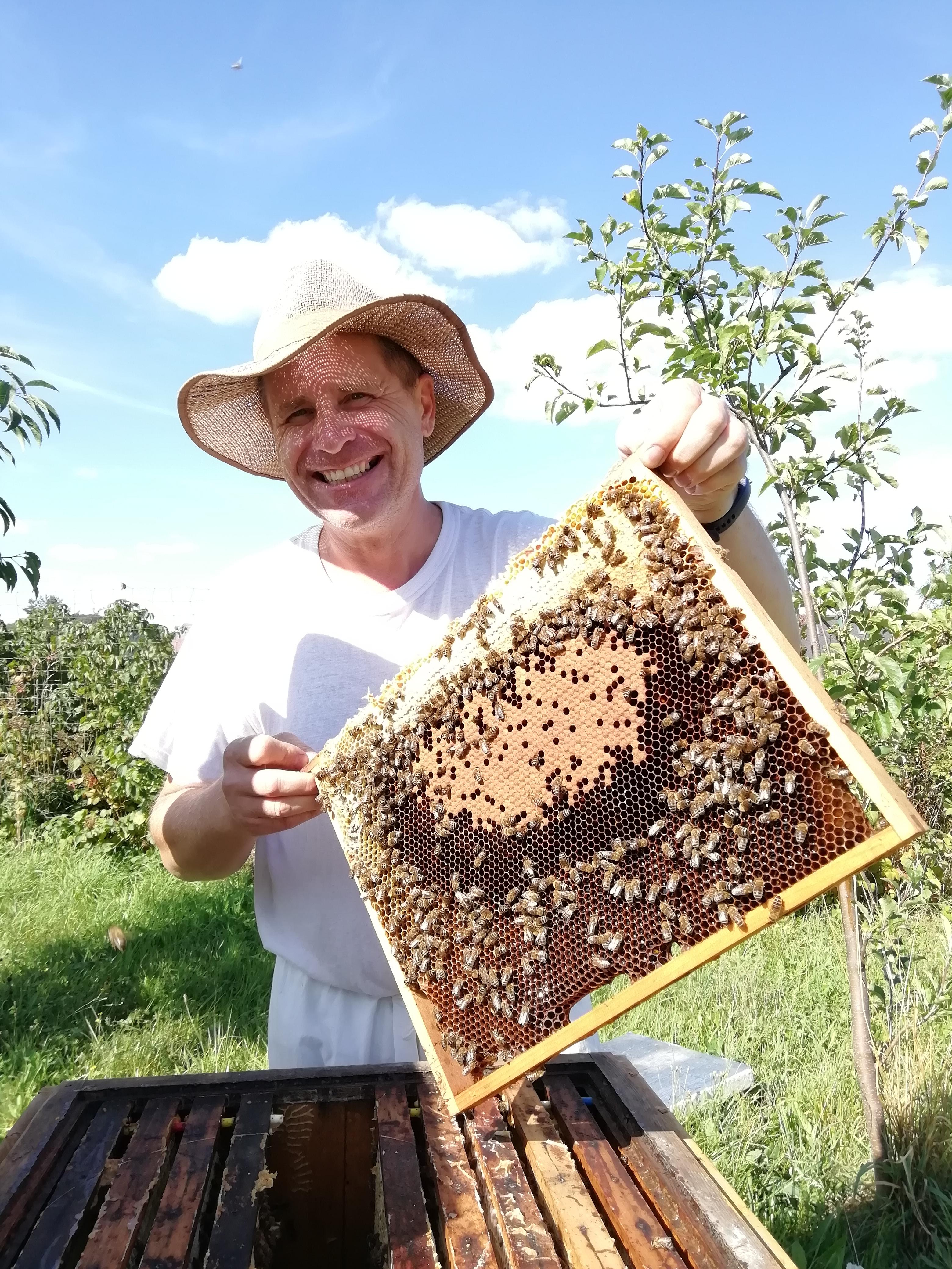 Včelařství Balonek