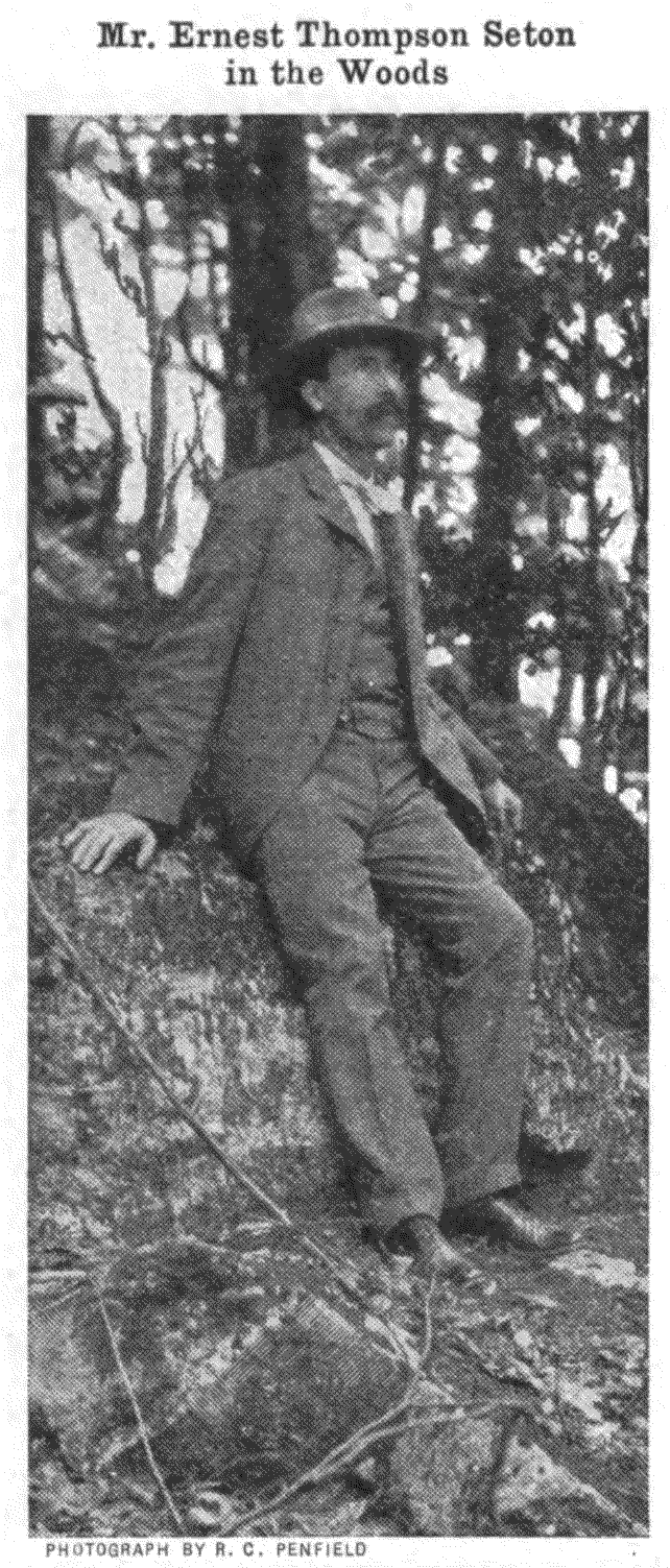 PHOTOGRAPH BY R. C. PENFIELD