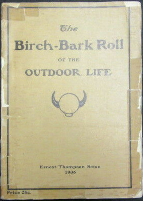 The Birch-Bark Roll of the Outdoor Life, 1906